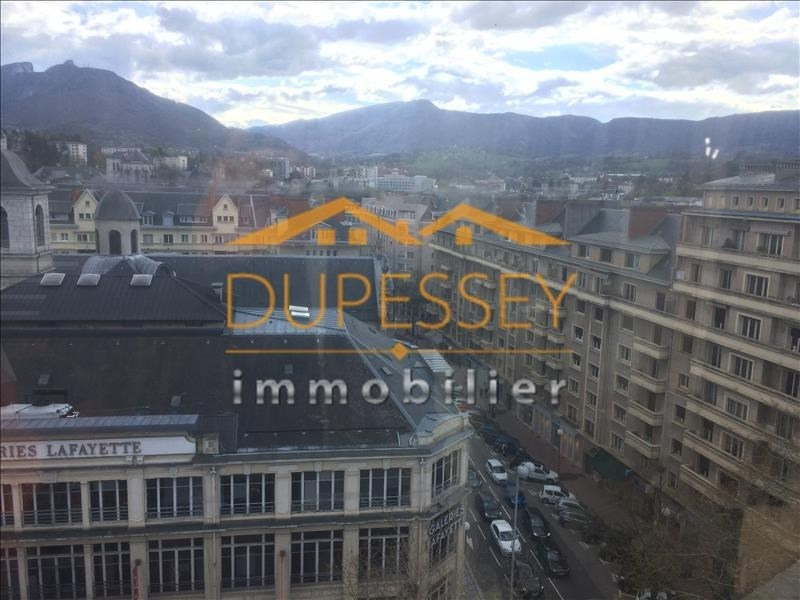 Vente appartement Chambery 337000€ - Photo 2