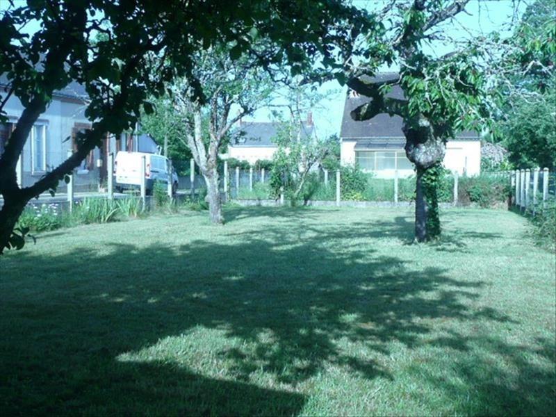 Sale house / villa Aubigny sur nere 77000€ - Picture 6
