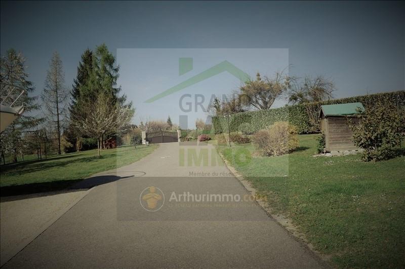 Vente de prestige maison / villa Viviers du lac 1150000€ - Photo 1