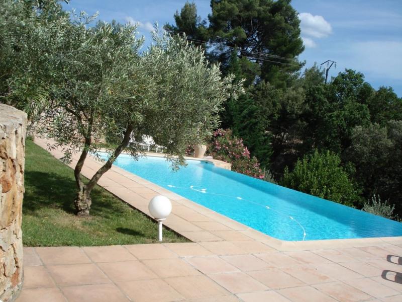 Deluxe sale house / villa Ampus 589000€ - Picture 6