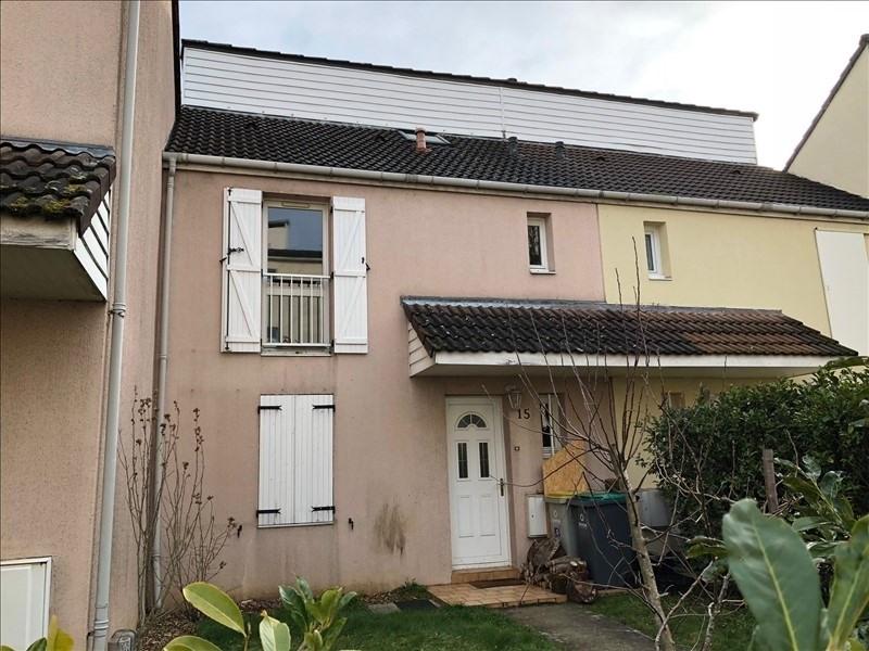 Sale house / villa Combs la ville 235000€ - Picture 1
