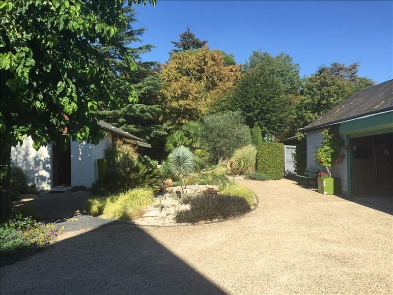 Vente maison / villa Montoire sur le loir 380000€ - Photo 6