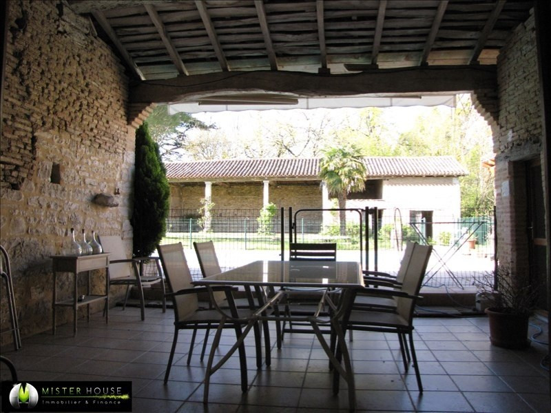 Sale house / villa Caussade 422 500€ - Picture 5