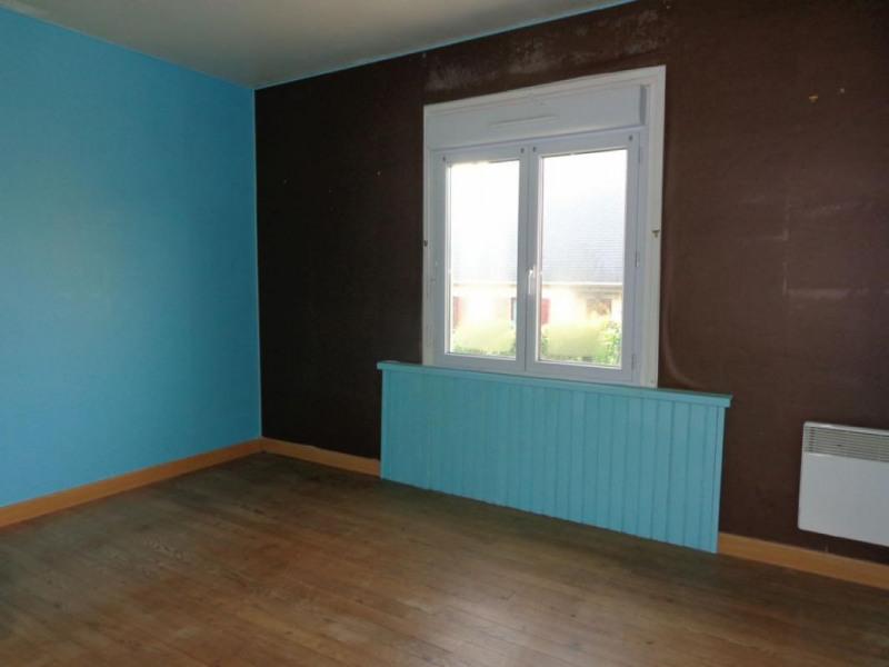 Vente maison / villa Cambremer 122000€ - Photo 8