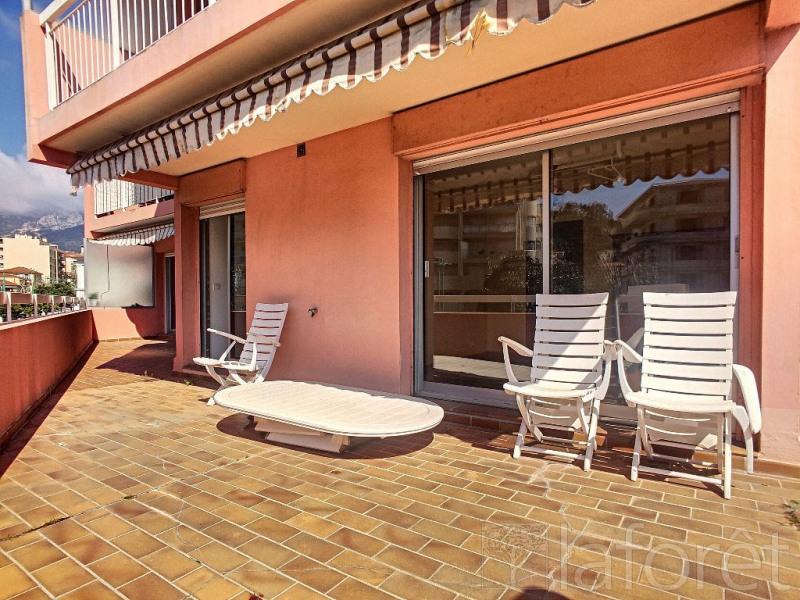 Vente appartement Menton 490000€ - Photo 2