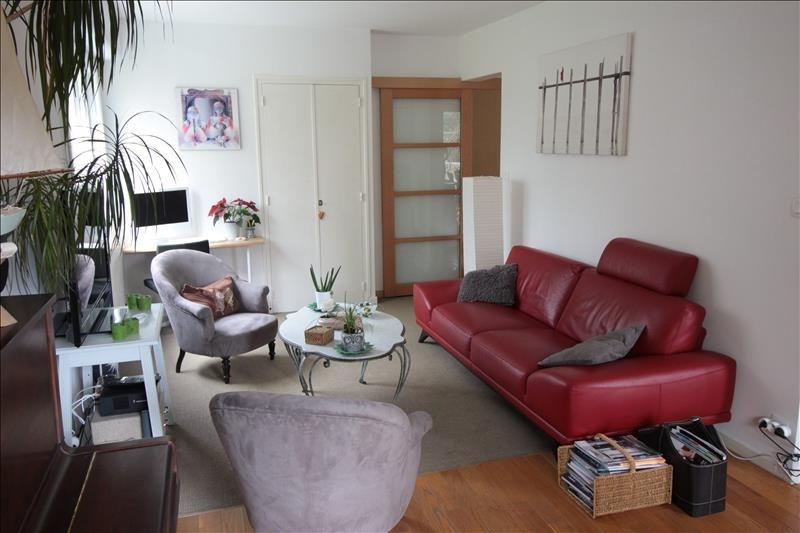 Vente de prestige appartement Annecy le vieux 585 000€ - Photo 3