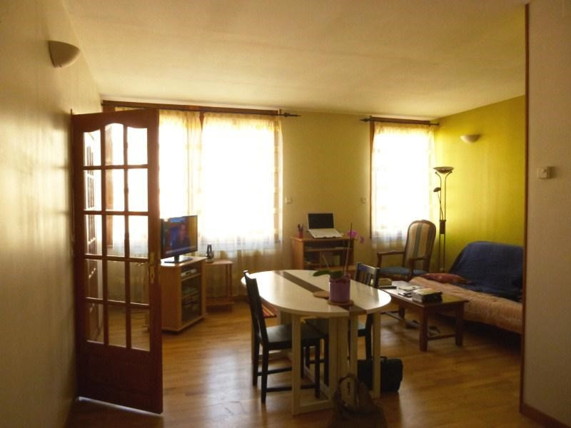 Sale apartment Saint quentin 117 900€ - Picture 2