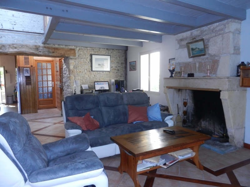 Sale house / villa La rochelle 188 000€ - Picture 2
