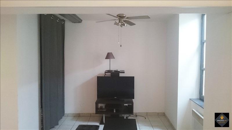 Sale apartment Cremieu 100000€ - Picture 2