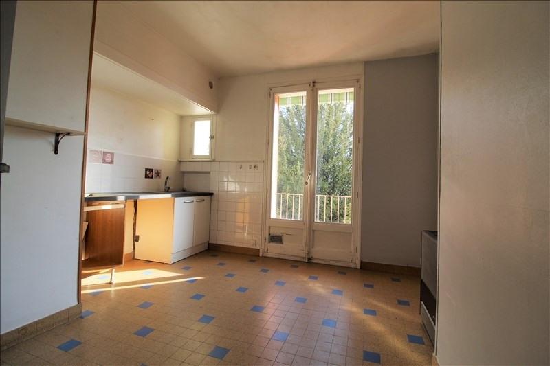Vente appartement Voiron 98000€ - Photo 1
