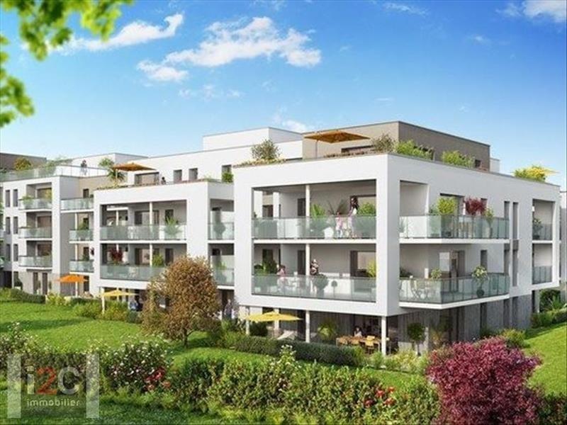 Affitto appartamento Ferney voltaire 2200€ CC - Fotografia 9