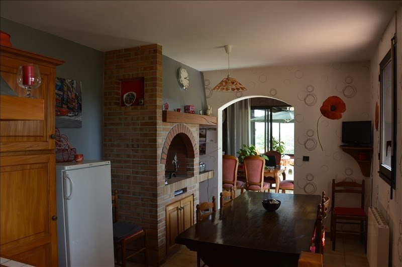 Vente maison / villa Verfeil 398 000€ - Photo 4
