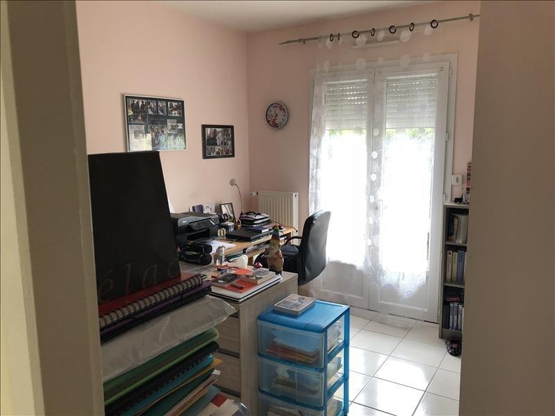 Location maison / villa St benoit 950€ CC - Photo 9