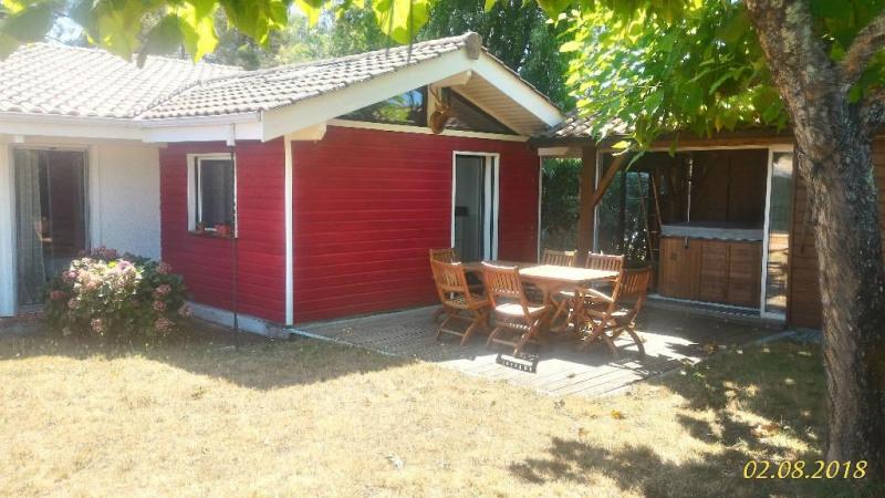 Vente maison / villa La brede 441000€ - Photo 14
