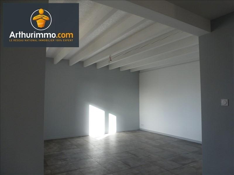 Sale house / villa Riorges 163000€ - Picture 3