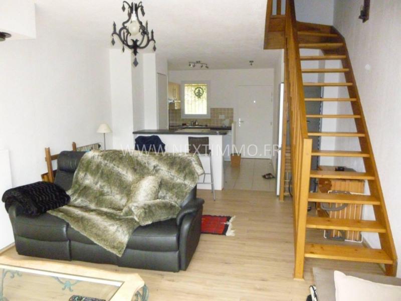 Revenda apartamento Saint-martin-vésubie 176000€ - Fotografia 11