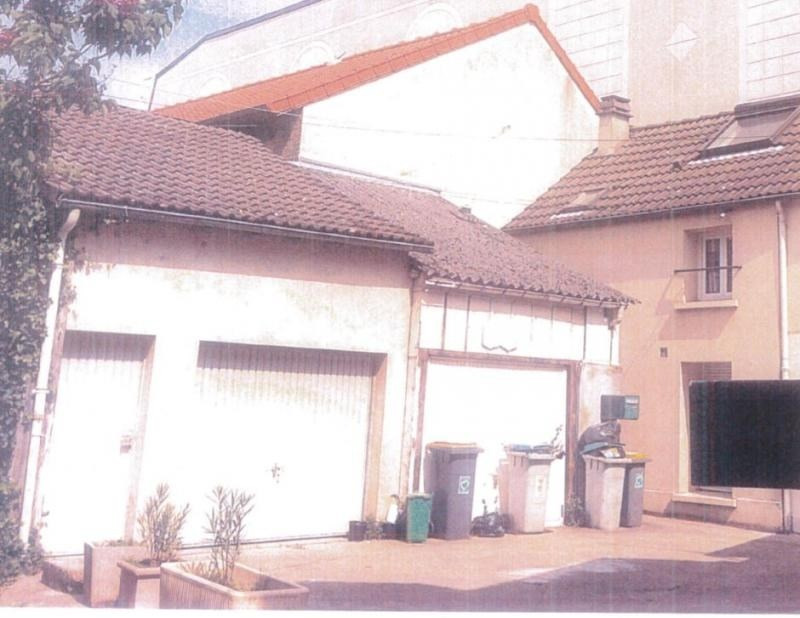 Investment property building Deuil la barre 3490000€ - Picture 6