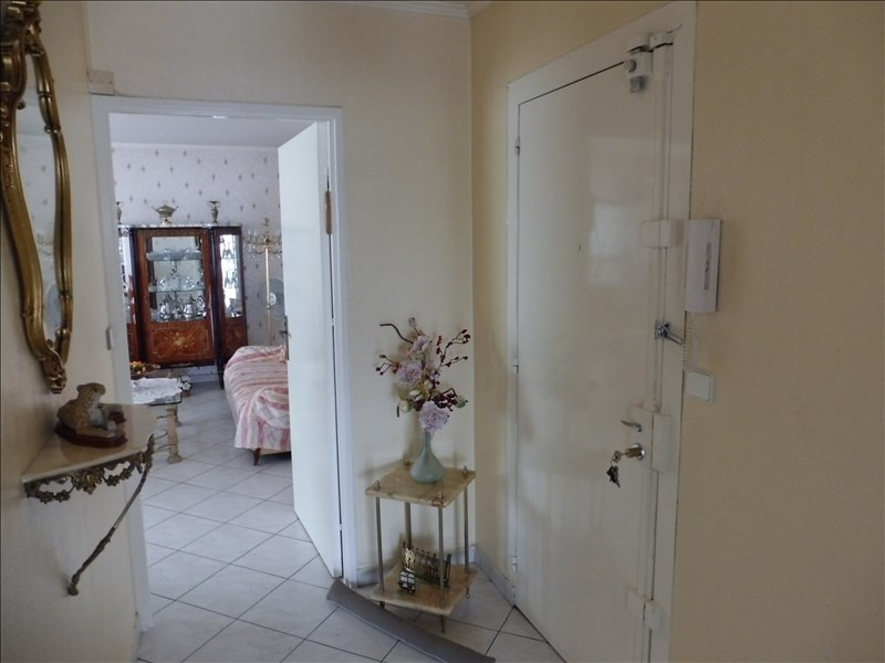 Vente appartement Sarcelles 112000€ - Photo 1