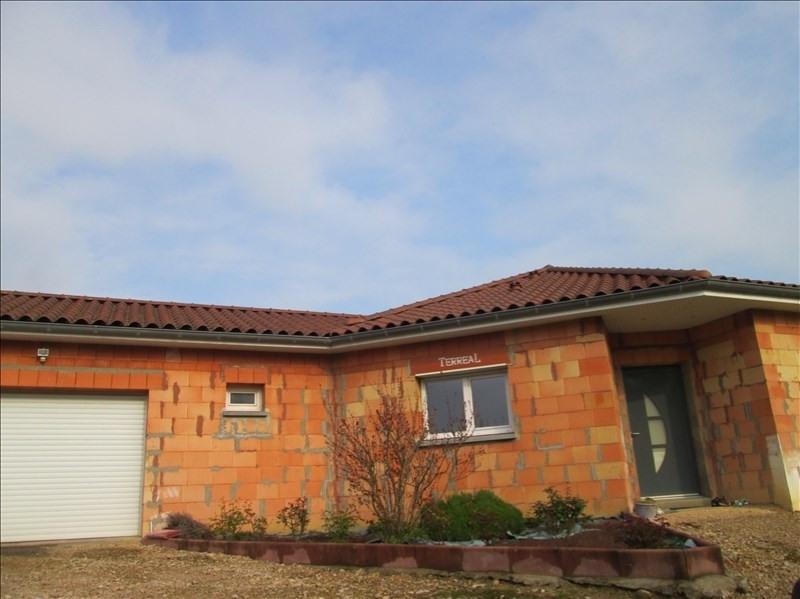 Vente maison / villa Cuisery 219000€ - Photo 1