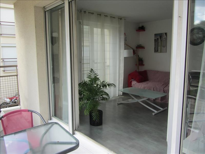 Vente appartement Osny 149 000€ - Photo 5
