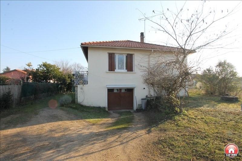 Sale house / villa Bergerac 129000€ - Picture 10