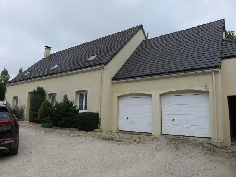 Venta  casa Alencon 273000€ - Fotografía 2