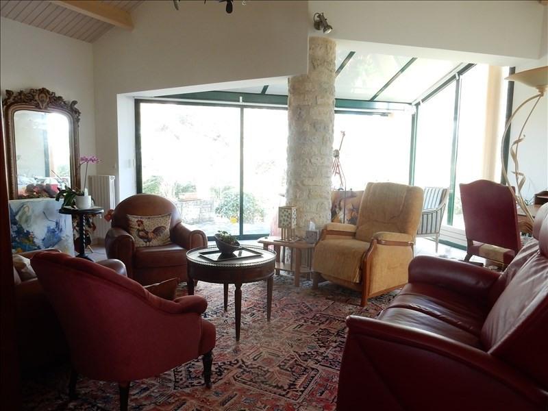 Vente de prestige maison / villa St pierre d oleron 593400€ - Photo 5