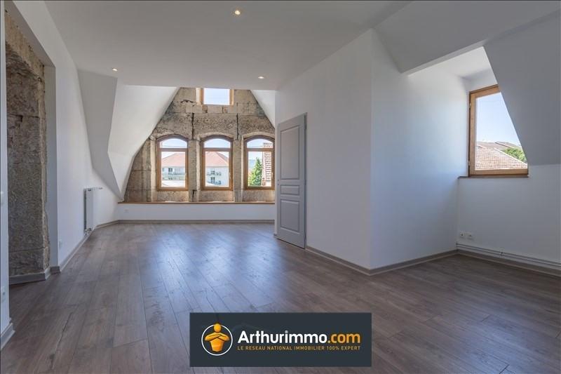 Deluxe sale house / villa Belley 684000€ - Picture 10