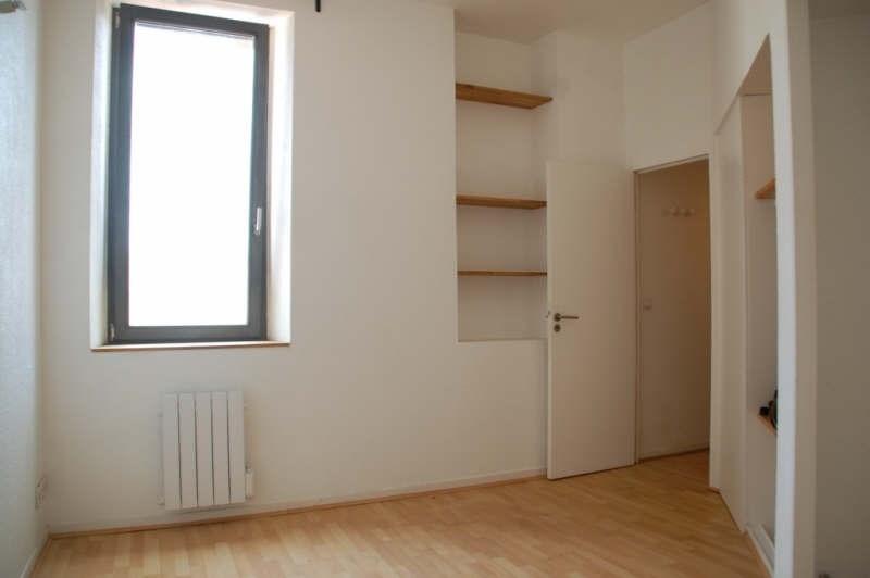 Vente appartement Bordeaux 127500€ - Photo 2