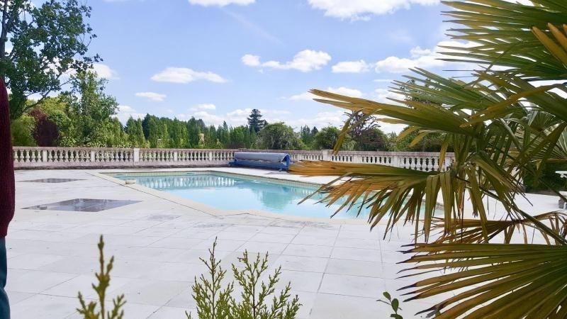 Vente de prestige maison / villa Nontron 595000€ - Photo 2