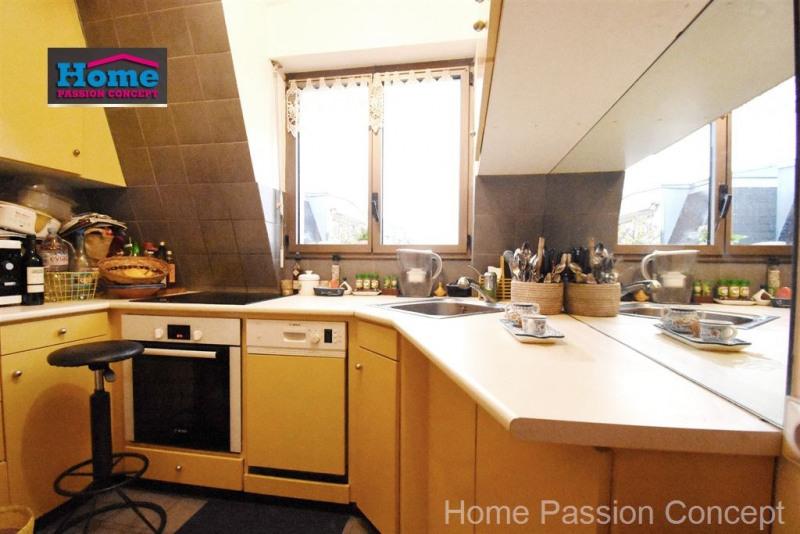 Sale apartment La garenne colombes 340000€ - Picture 4