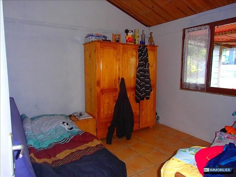 Sale house / villa La plaine des palmistes 267000€ - Picture 3