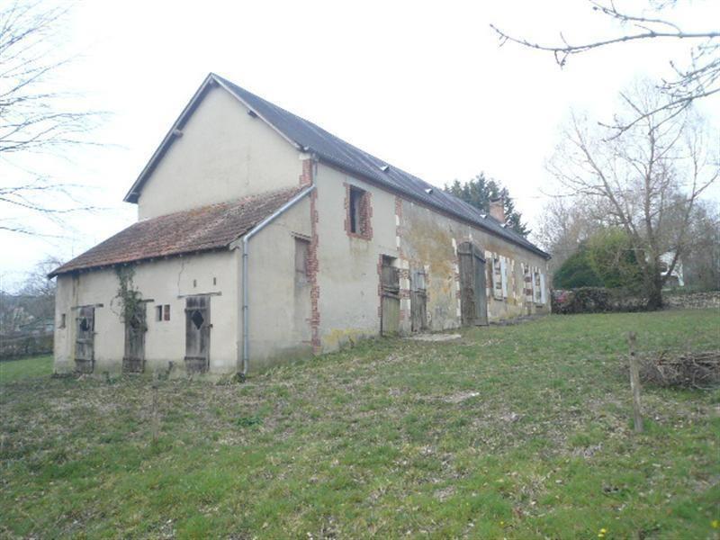 Vente maison / villa Jars 56000€ - Photo 5