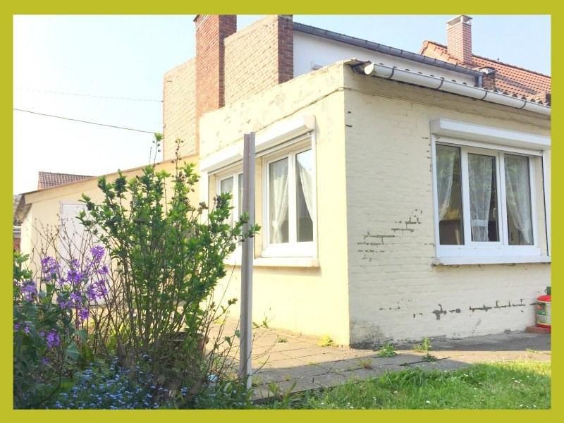 Sale house / villa La bassee 96400€ - Picture 1