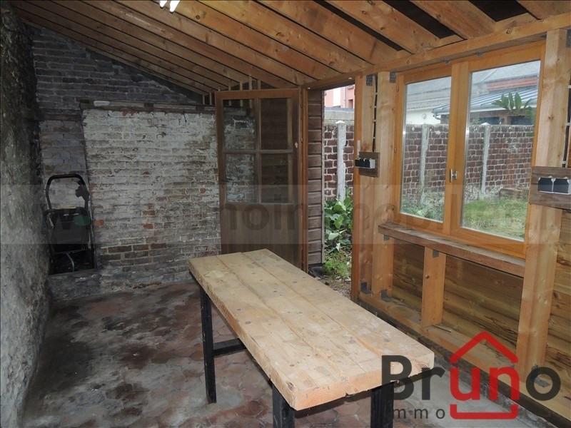 Sale house / villa Le crotoy 294000€ - Picture 8