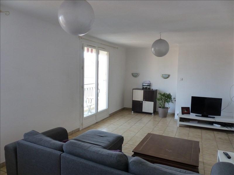Vente appartement Beziers 87000€ - Photo 1