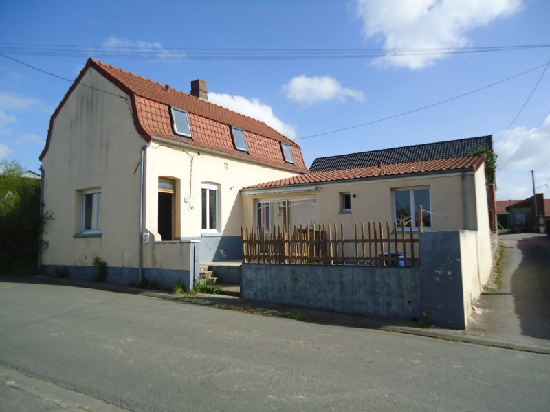 Vente maison / villa Lillers 105 000€ - Photo 1