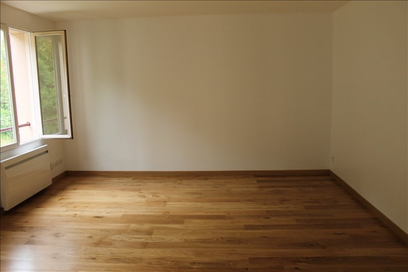 Rental apartment Osny 630€ CC - Picture 2