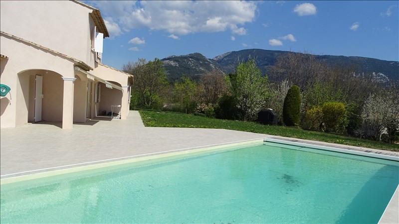 Vente de prestige maison / villa Levens 625000€ - Photo 5