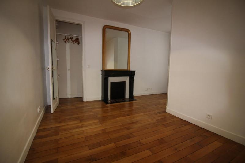 Rental apartment Boulogne billancourt 1520€ CC - Picture 11