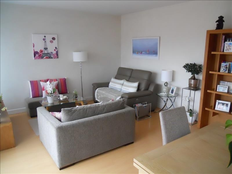 Vente appartement Biarritz 466 000€ - Photo 1
