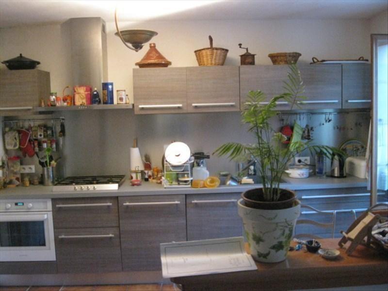 Sale house / villa Daux 231000€ - Picture 1