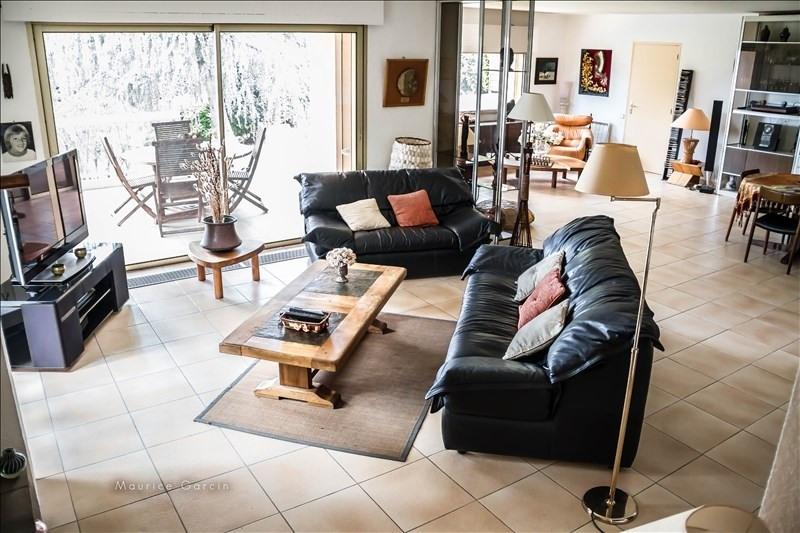 Vente de prestige maison / villa Villeneuve les avignon 690000€ - Photo 3