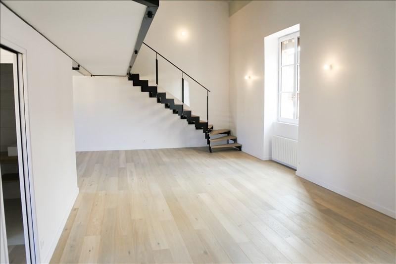 Revenda residencial de prestígio apartamento Lyon 2ème 599000€ - Fotografia 2