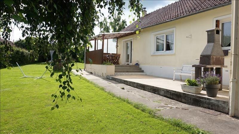 Revenda casa Breval 215000€ - Fotografia 1