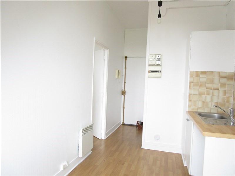 Vente appartement Versailles 182000€ - Photo 3