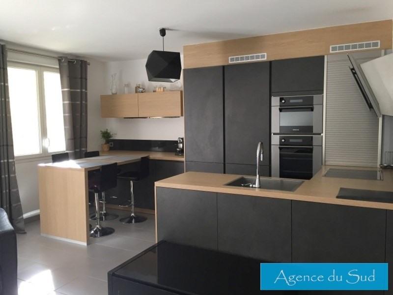 Vente appartement Peypin 272000€ - Photo 3