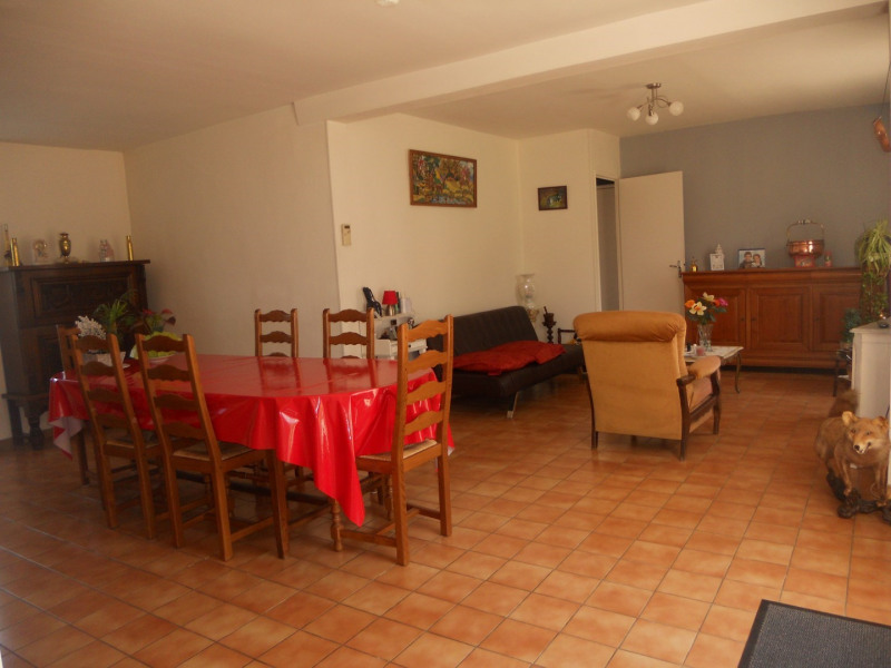 Sale house / villa Echauffour 149 900€ - Picture 5