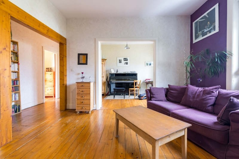 Vente appartement Besancon 267 000€ - Photo 2