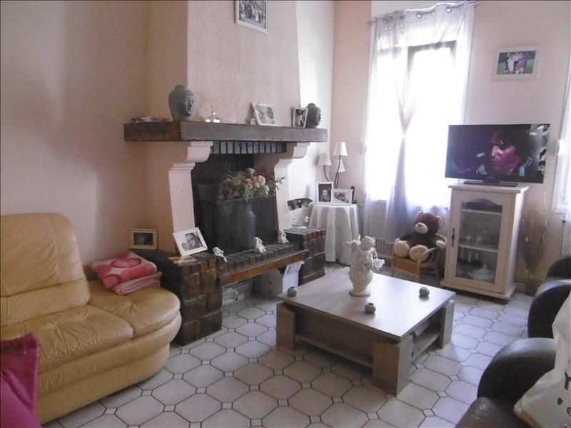 Sale house / villa St quentin 102400€ - Picture 4